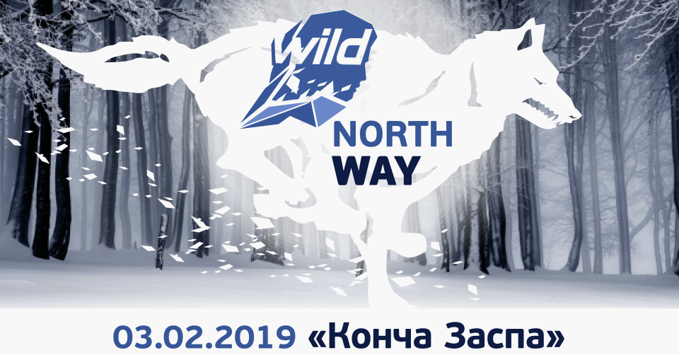 Wild North Way 2019